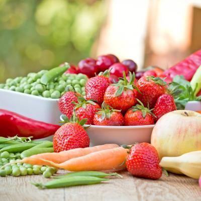 Prawidłowe żywienie ma znaczenie!