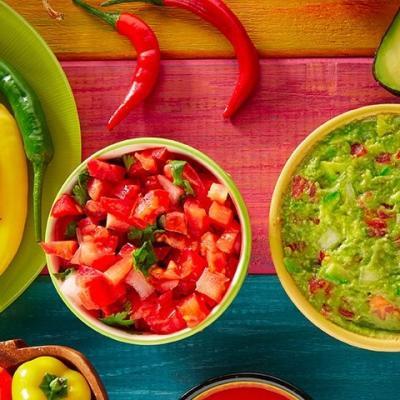 Zdrowe odżywianie: fakty i mity
